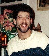 Michael Guy Richardson July 15 1965 - January 20, 2000