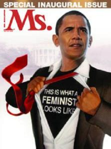 Obama will not denounce the vulgarities used against women