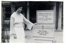 19th amendment alice paul Paul died at the age of 92 at a nursing care facility in moorestown, new jersey, endowed by her family for more information about alice paul and the national women's party and the 19th amendment visit wwwsewallbelmontorg alice paul unfurling the ratification flag at the national women's party headquarters in dc in.